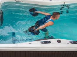 Home Innovations Spa Health Swim Spas