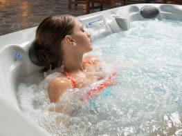 Home Innovations Spa Privacy Swim Spas