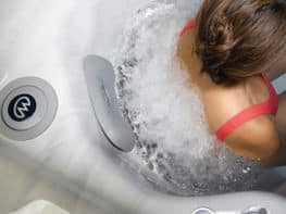 Home Innovations Spa Rejuvenation Hot Tubs