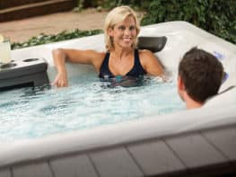 Home Innovations Spa Relaxation Hot Tubs
