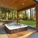 Healthy Living Lifestyle Hot Tubs