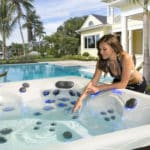 Twilight Series Lifestyle Hot Tubs